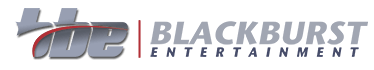 Privacy Policy - Blackburst Entertainment