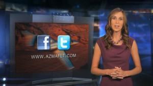 Azma Flight Training Website Video