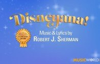 Disneyana Theme Song Introduced by Robert Sherman